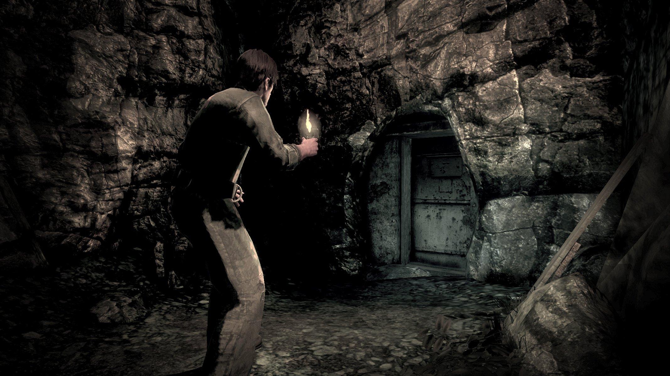 GC: Obrázky ze Silent Hill: Downpour 49773