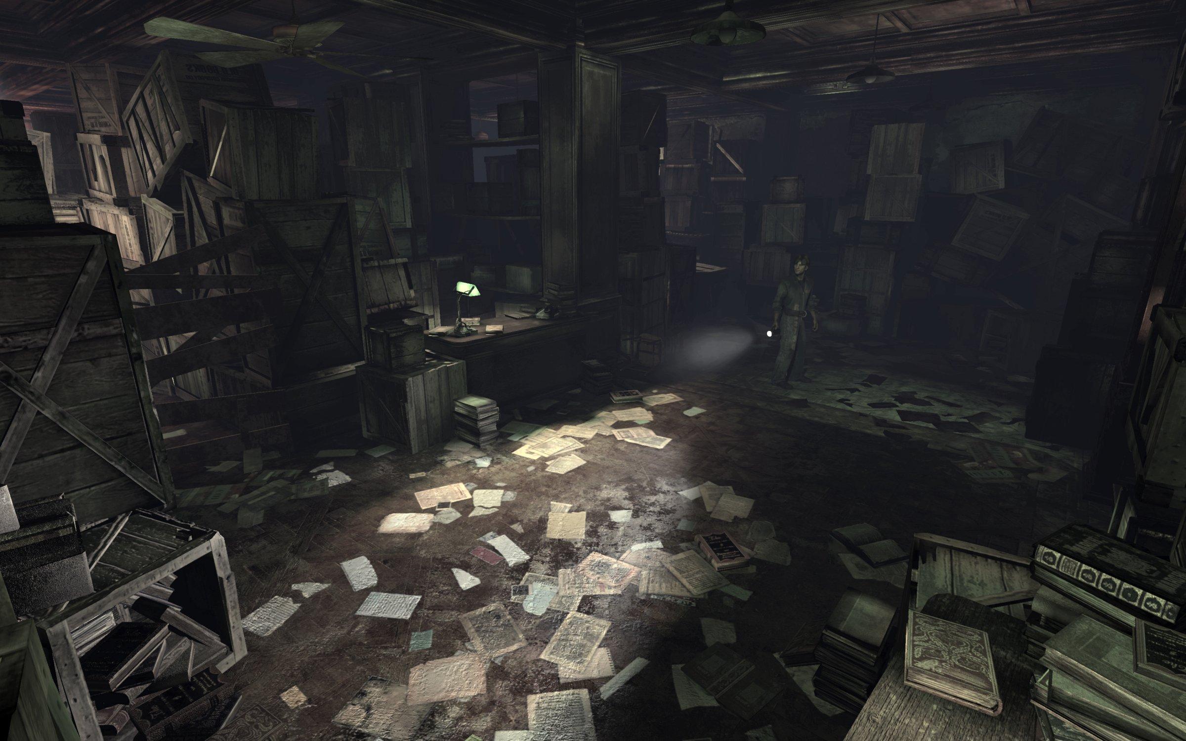 GC: Obrázky ze Silent Hill: Downpour 49774