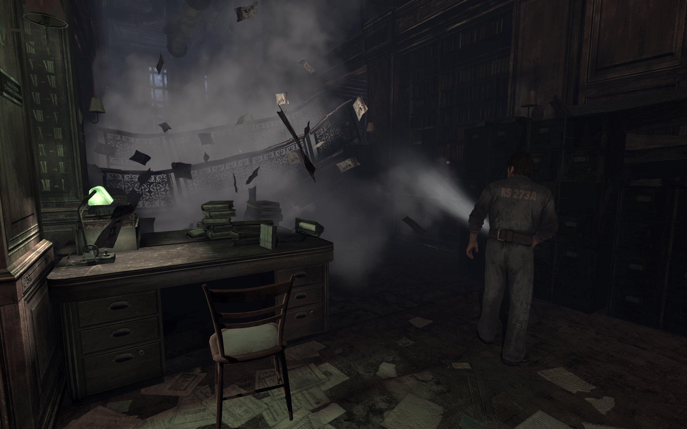 GC: Obrázky ze Silent Hill: Downpour 49775
