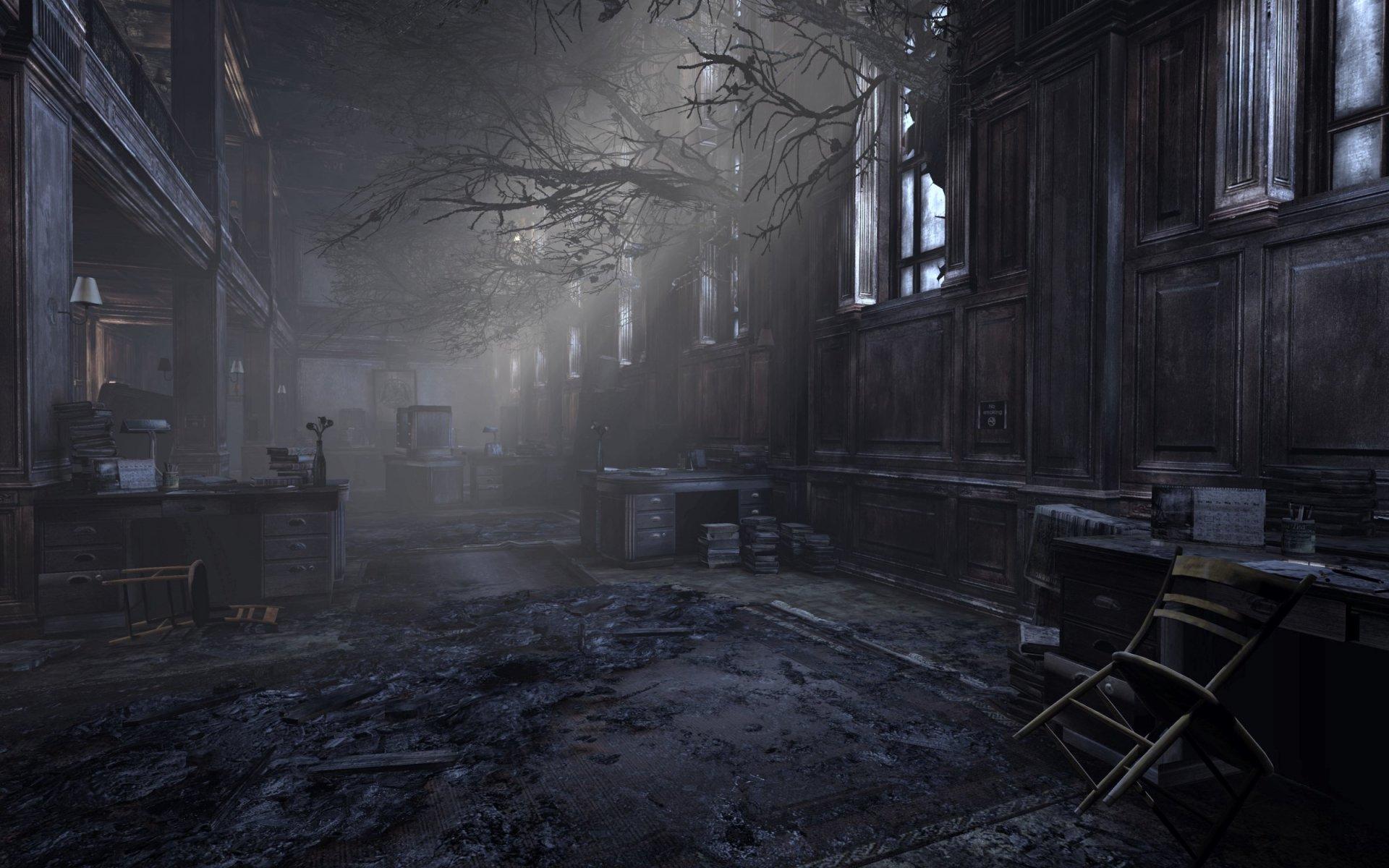GC: Obrázky ze Silent Hill: Downpour 49776