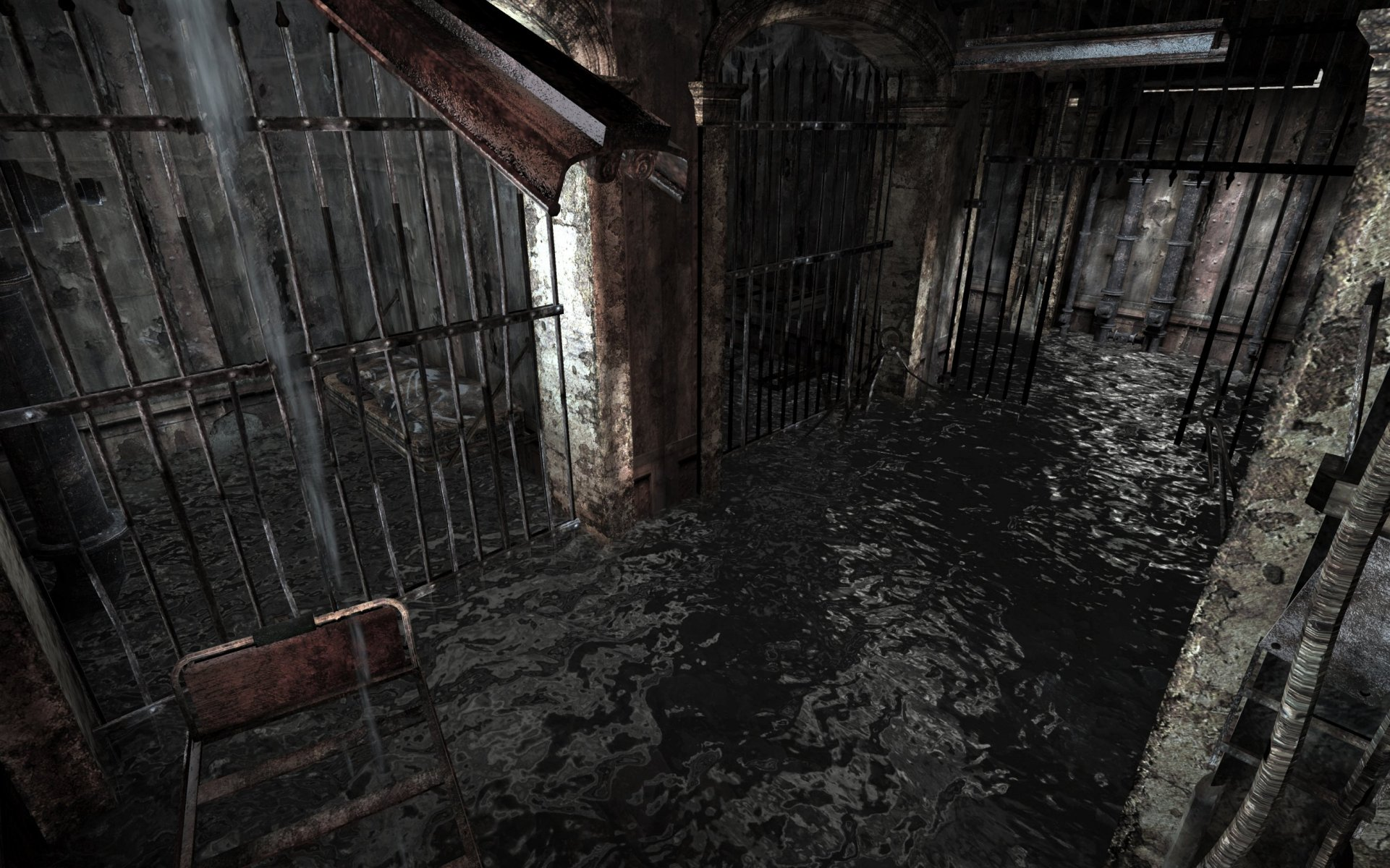 GC: Obrázky ze Silent Hill: Downpour 49777