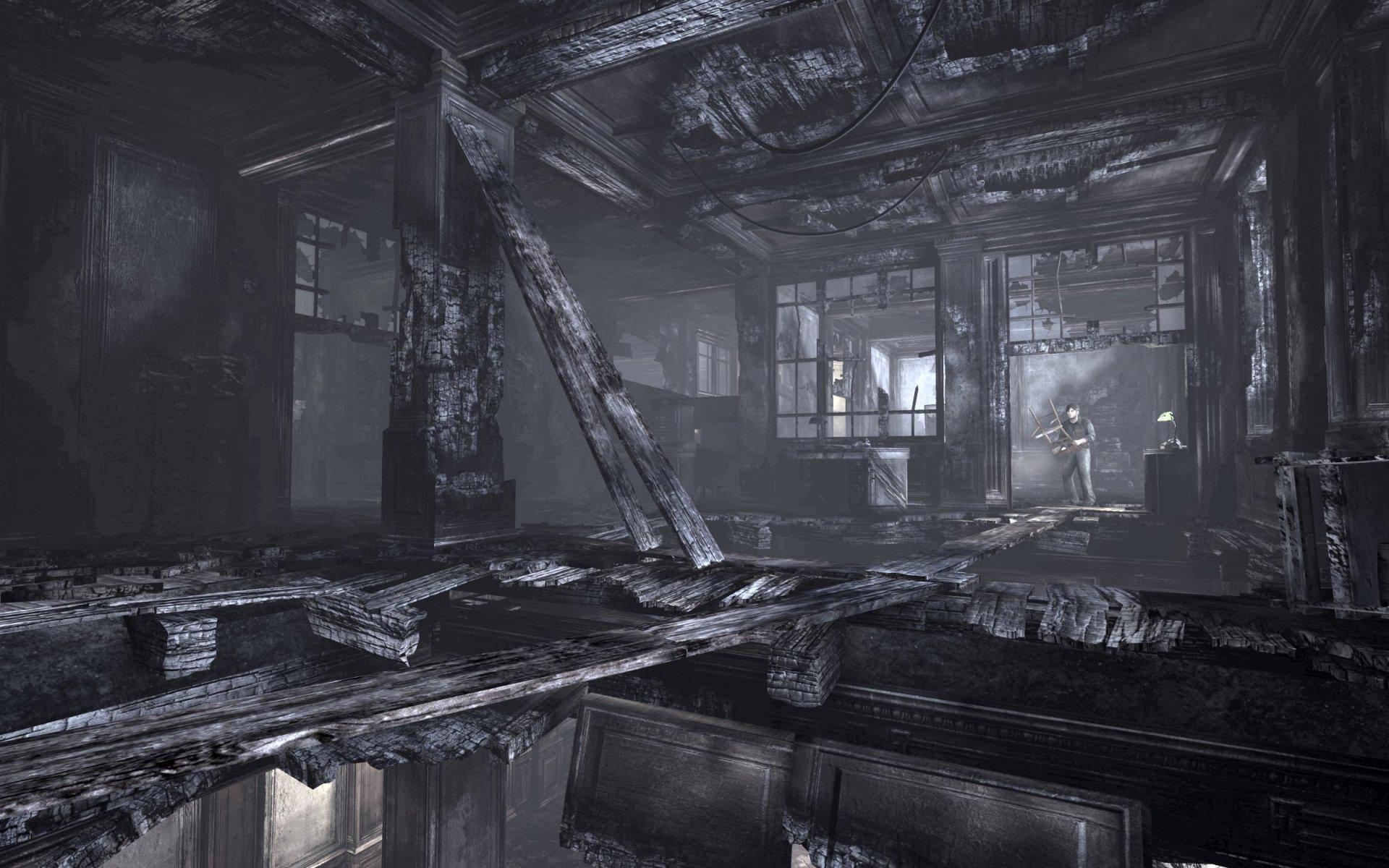 GC: Obrázky ze Silent Hill: Downpour 49778