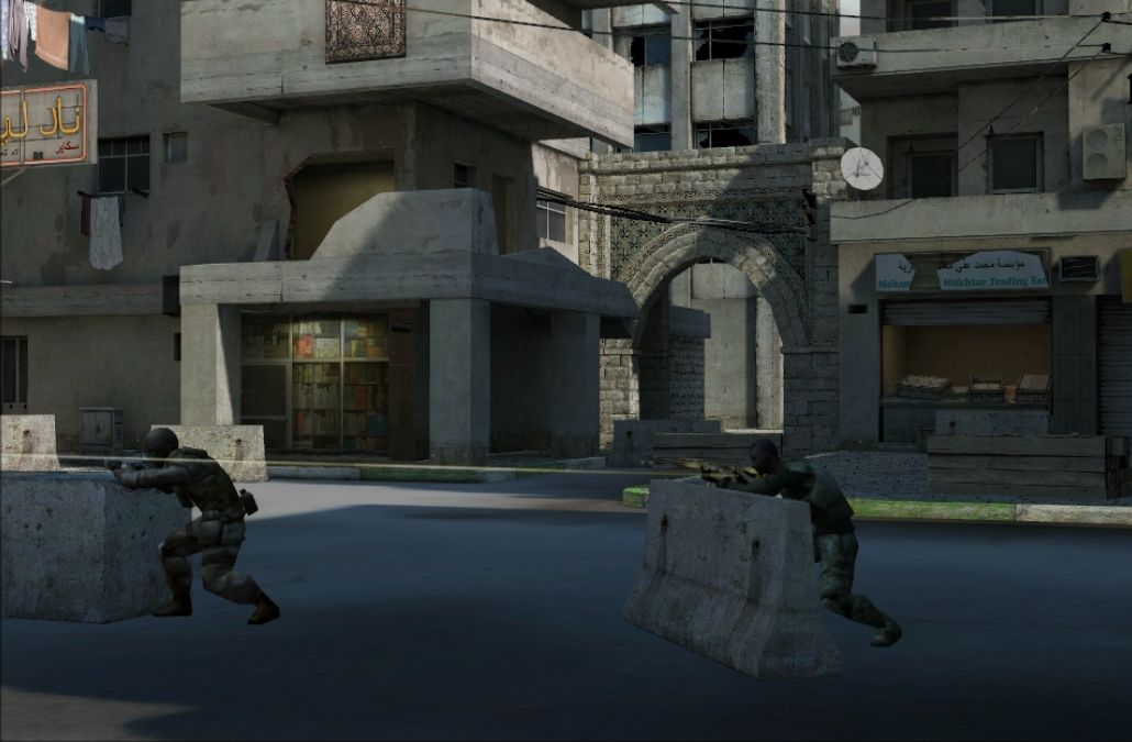 Battlefield 3 pro iOS po stížnostech odstraněn 49786