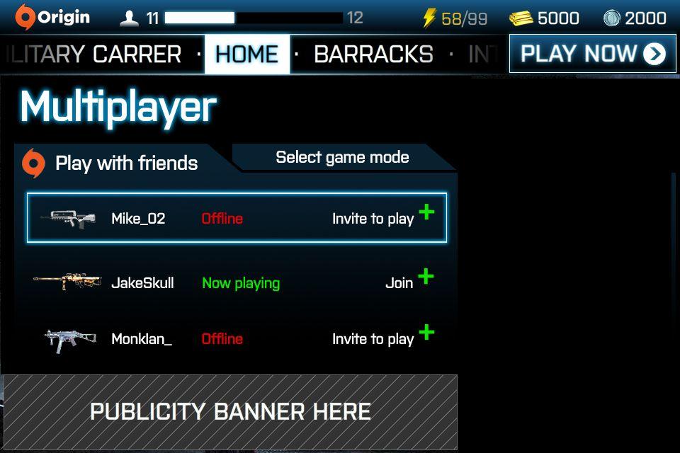 Battlefield 3 pro iOS po stížnostech odstraněn 49788