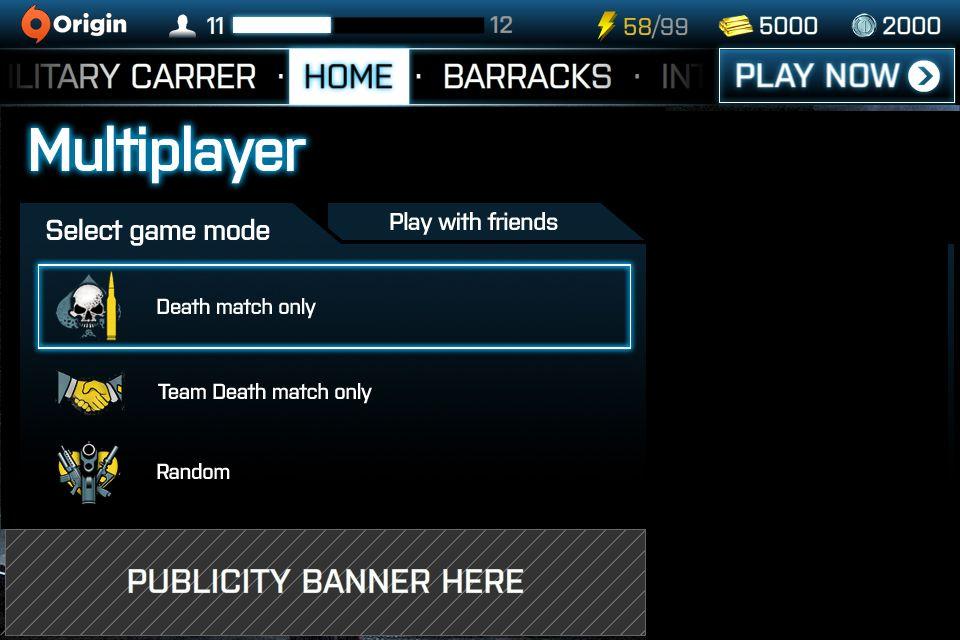 Battlefield 3 pro iOS po stížnostech odstraněn 49789