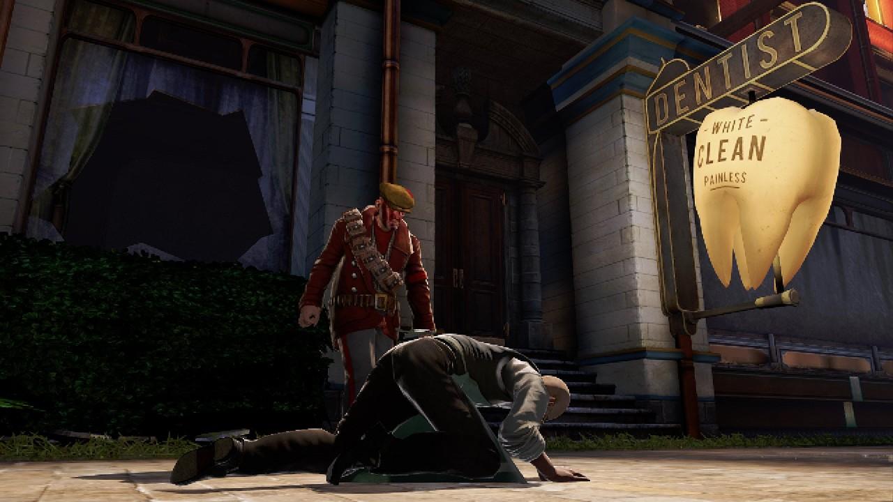 BioShock Infinite s vlastní PS Move frajeřinkou 49814