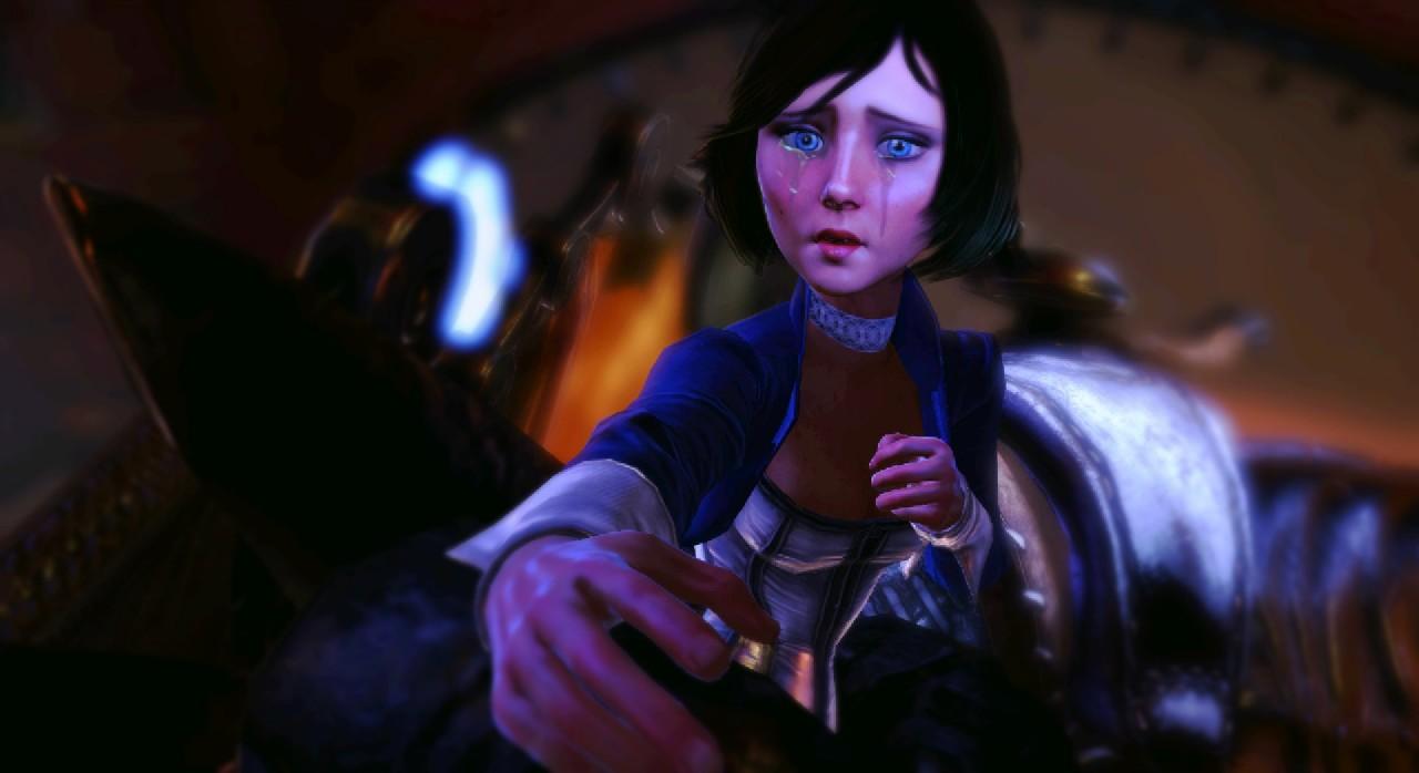 BioShock Infinite s vlastní PS Move frajeřinkou 49815
