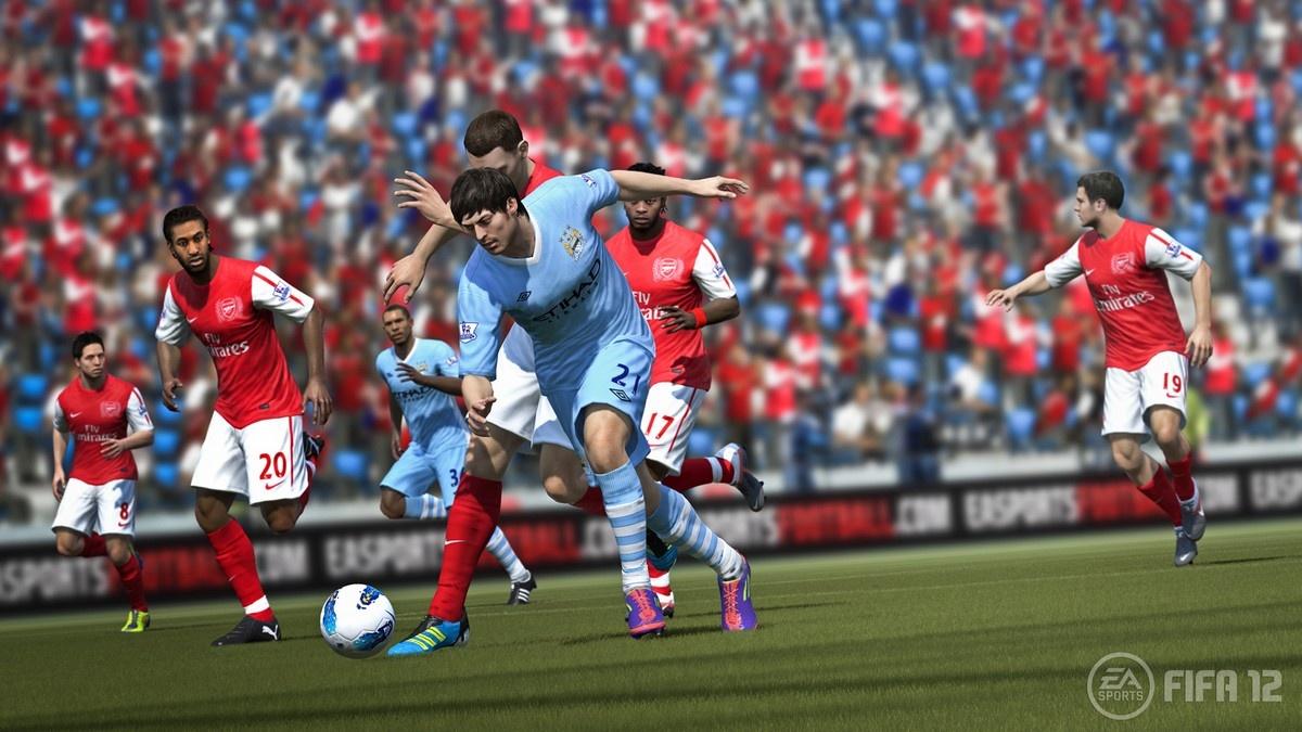 FIFA 12 – zpátky na trávník 49849