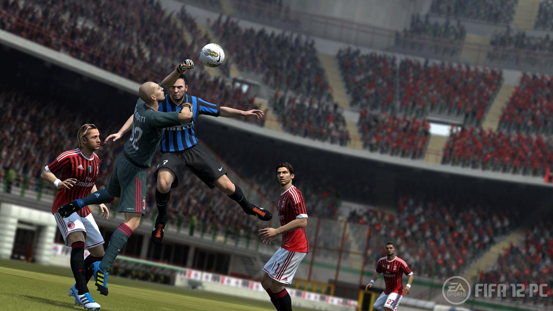 FIFA 12 – zpátky na trávník 49851