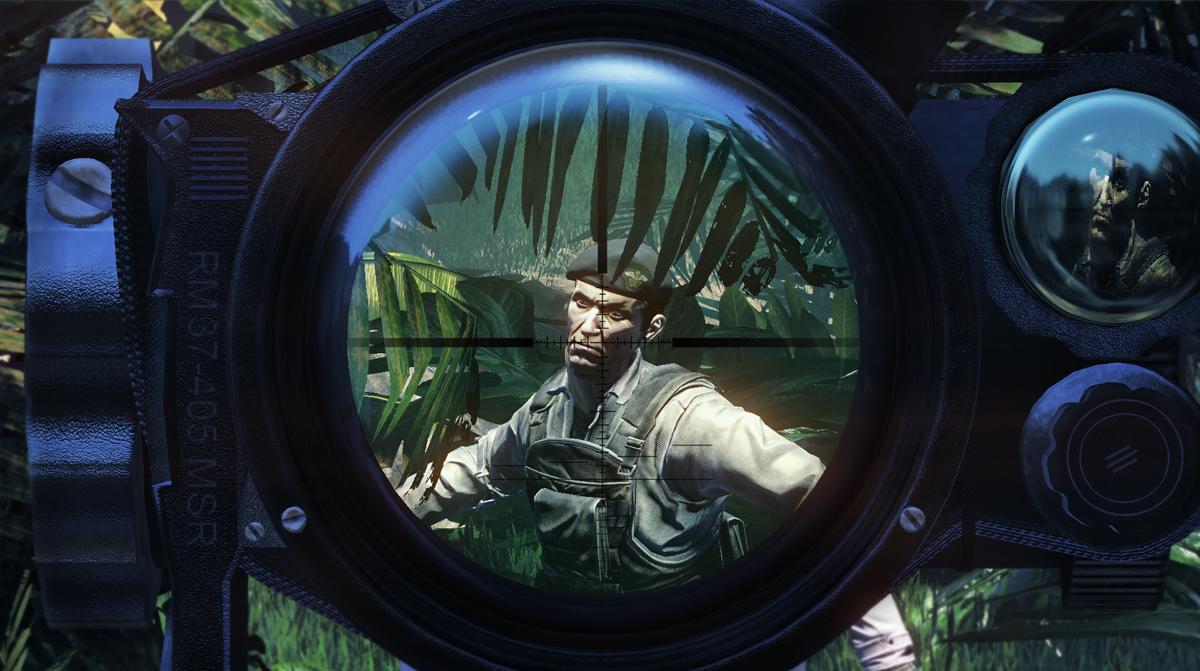 Sniper: Ghost Warrior 2 s datem vydání 49916