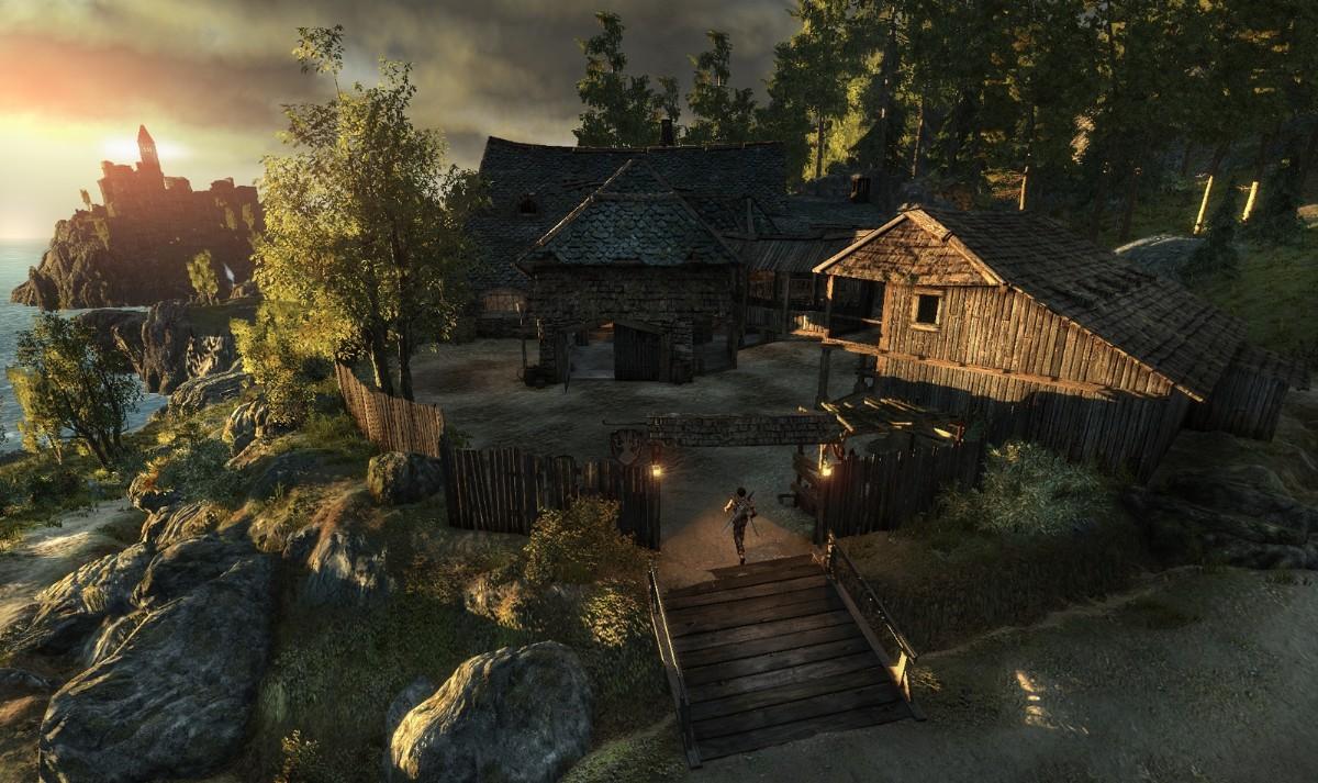 Arcania: Gothic 4 – pomsta bezejmenného pastýře 5009