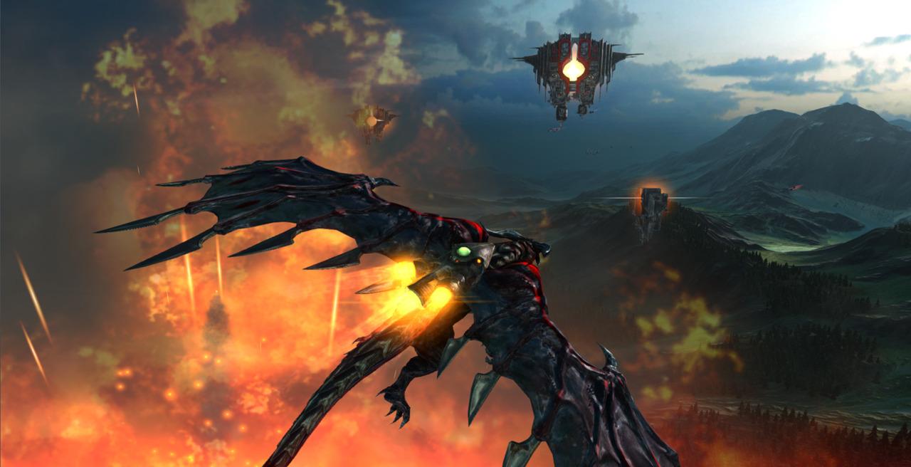 Galerie: Dragon Commander 50162