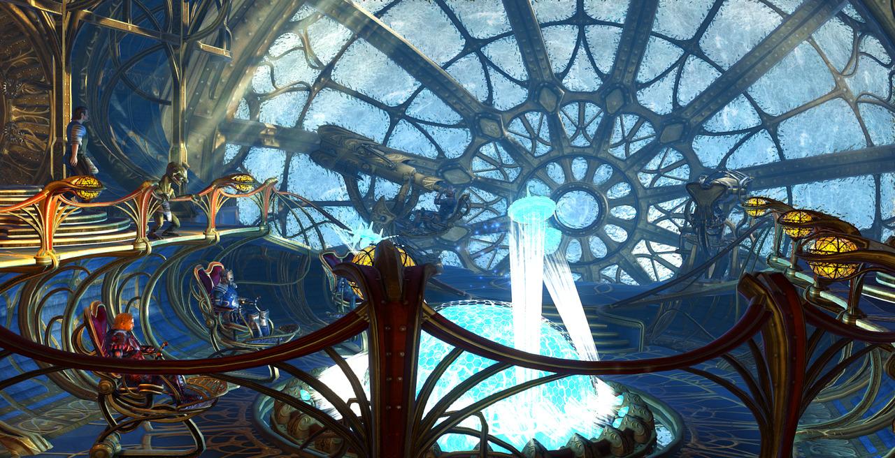 Galerie: Dragon Commander 50163