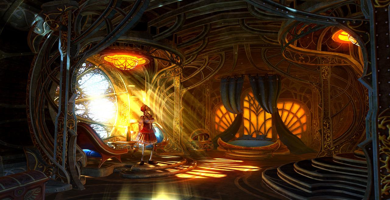 Galerie: Dragon Commander 50164