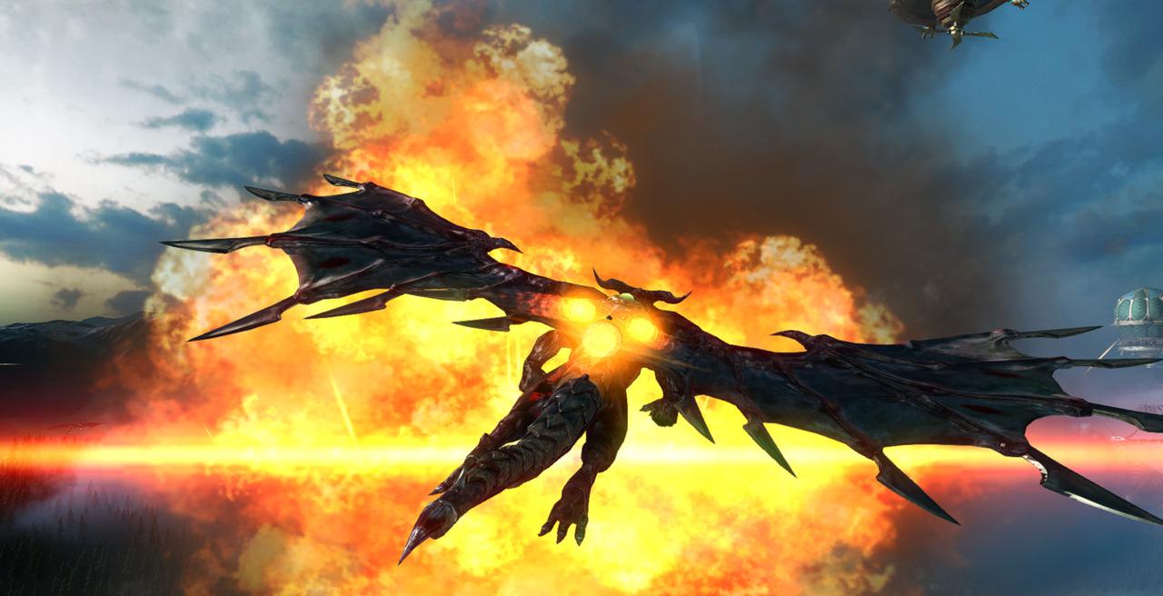 Galerie: Dragon Commander 50165