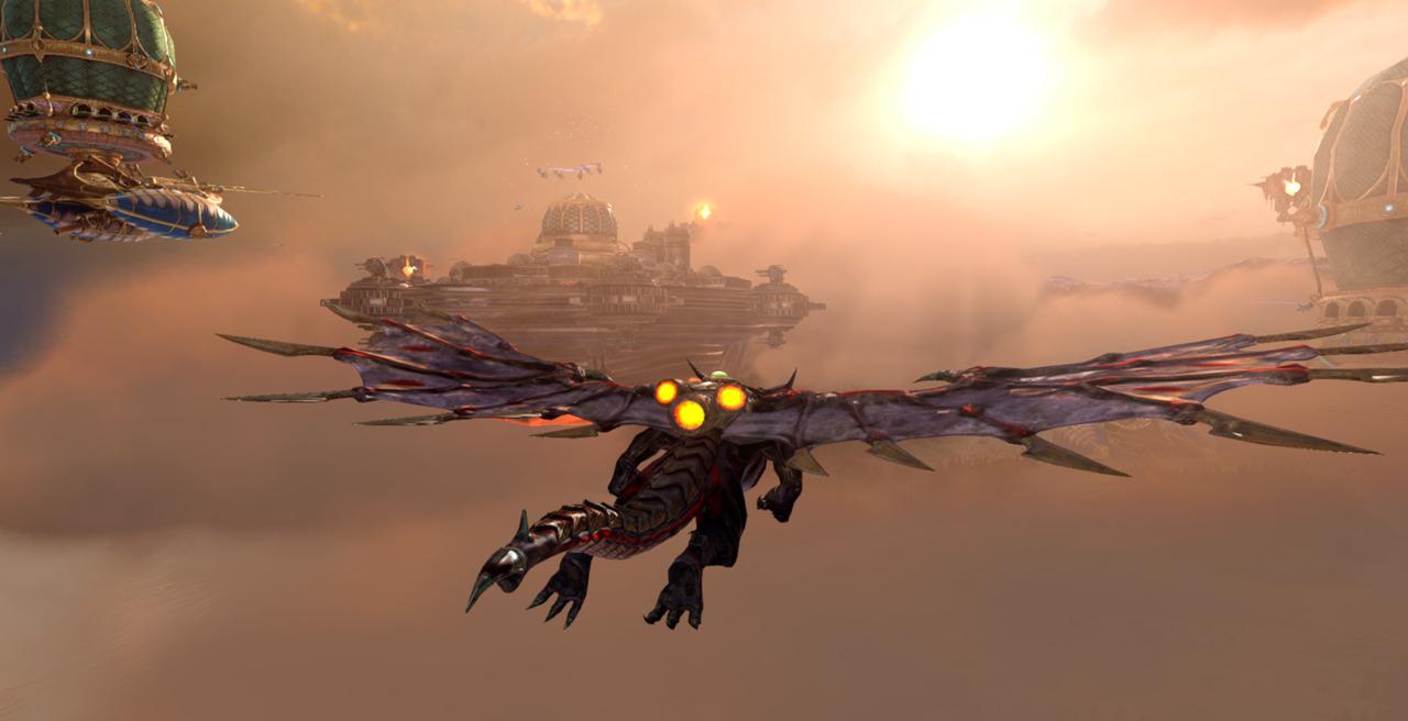 Galerie: Dragon Commander 50166