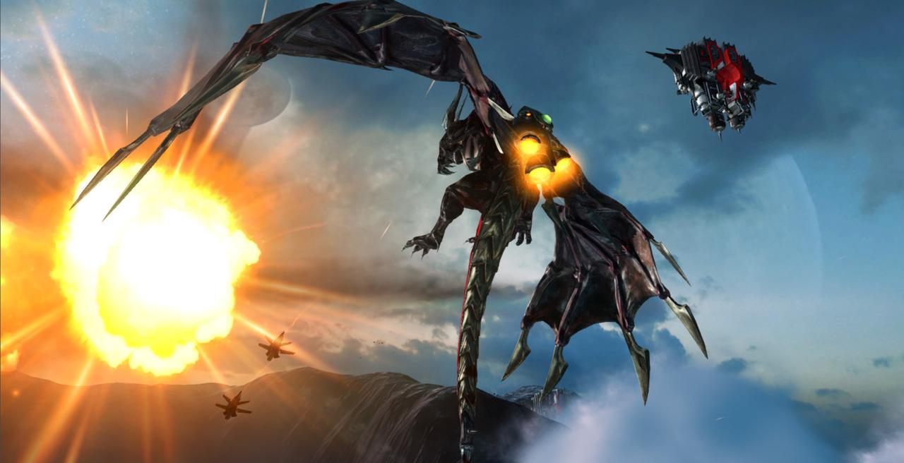 Galerie: Dragon Commander 50167