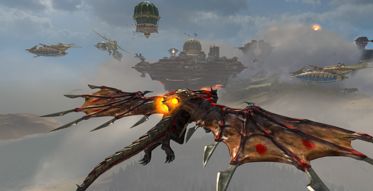 Galerie: Dragon Commander 50169