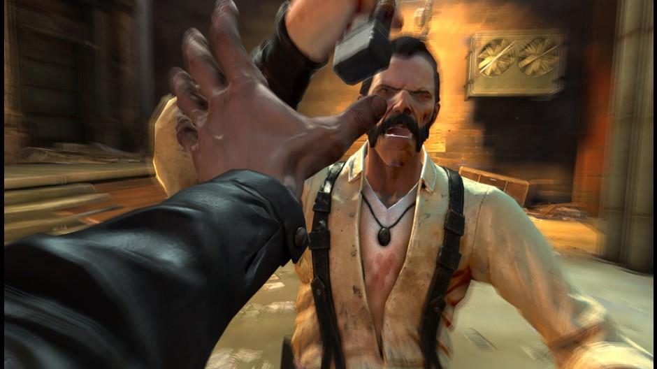 Dishonored spouští oficiální stránky 50176