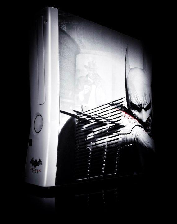 PAX: Vyhrajte exkluzivní verzi konzole Xbox360 50202