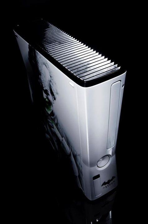 PAX: Vyhrajte exkluzivní verzi konzole Xbox360 50203