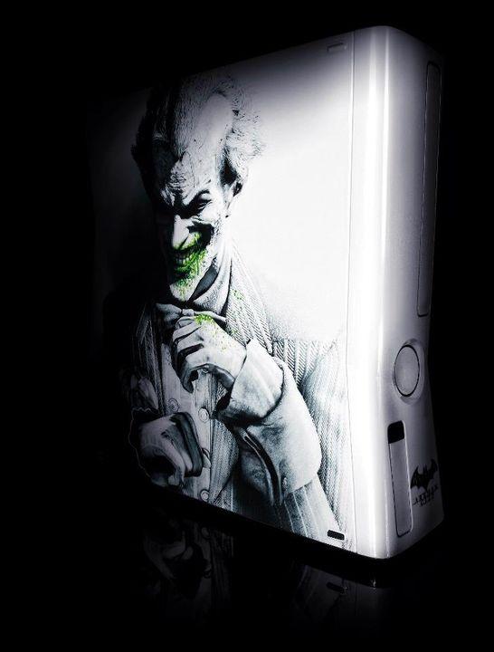PAX: Vyhrajte exkluzivní verzi konzole Xbox360 50204