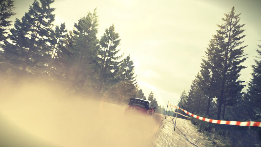 WRC 2 v multimediálním nášupu 50220