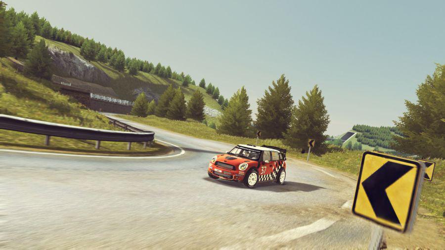 WRC 2 v multimediálním nášupu 50221