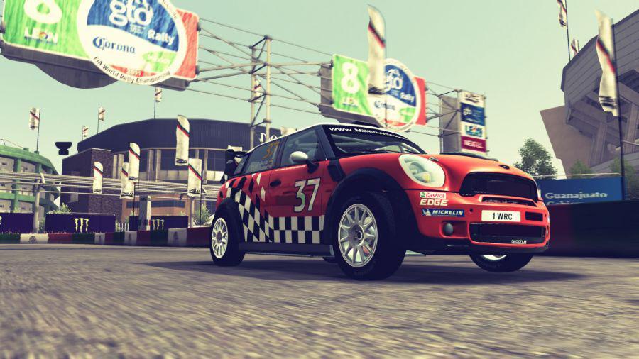 WRC 2 v multimediálním nášupu 50222