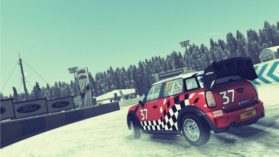 WRC 2 v multimediálním nášupu 50223