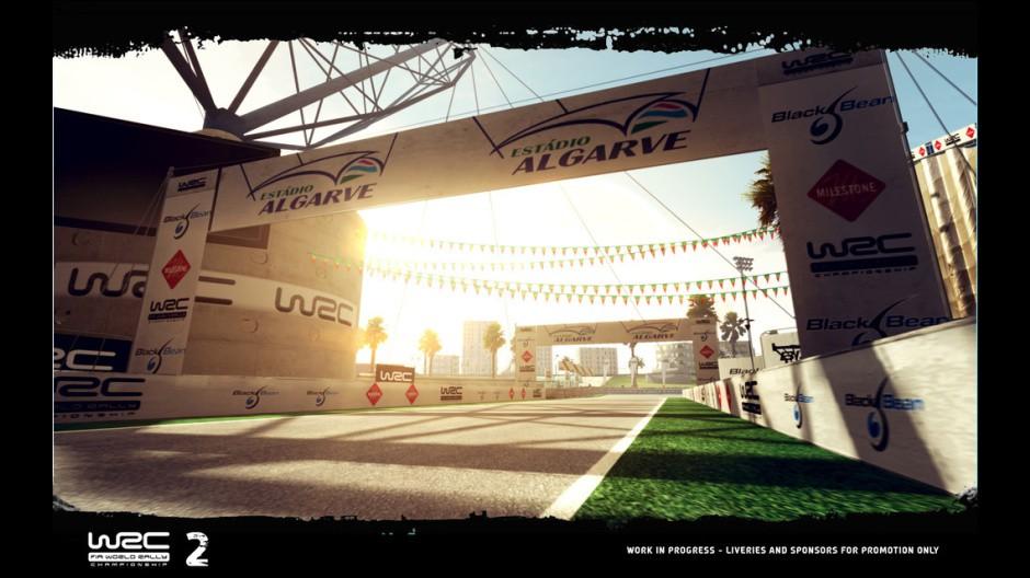 WRC 2 v multimediálním nášupu 50224