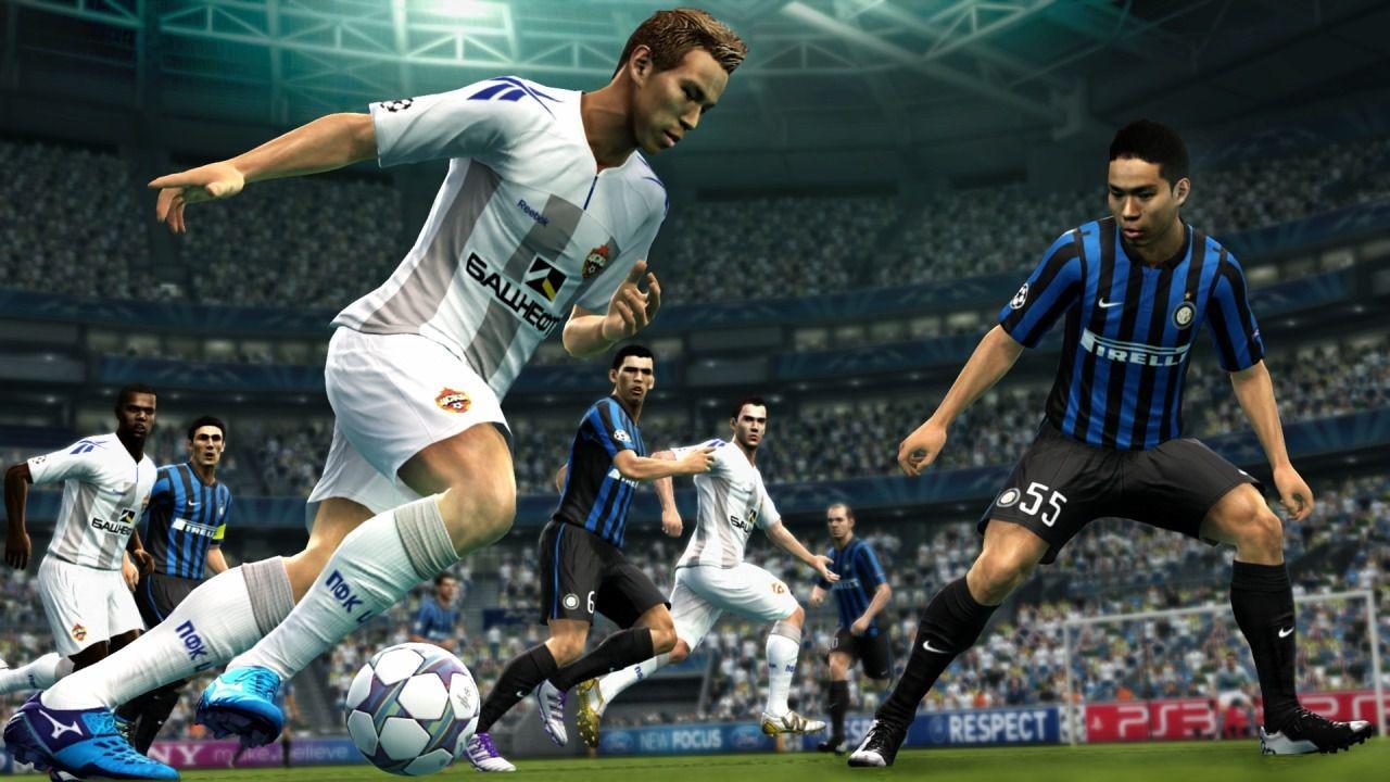 Demo PES 2012 konečně i na Xboxu360 50314