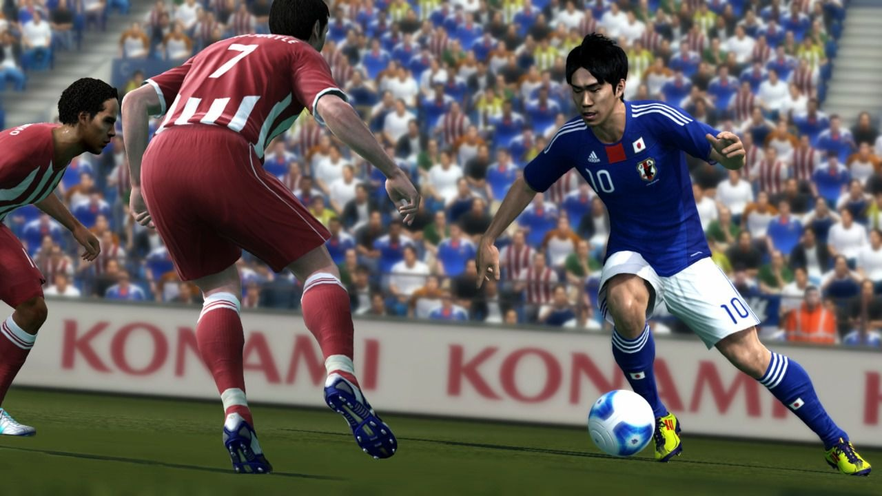 Galerie: Pro Evolution Soccer 2012 50315