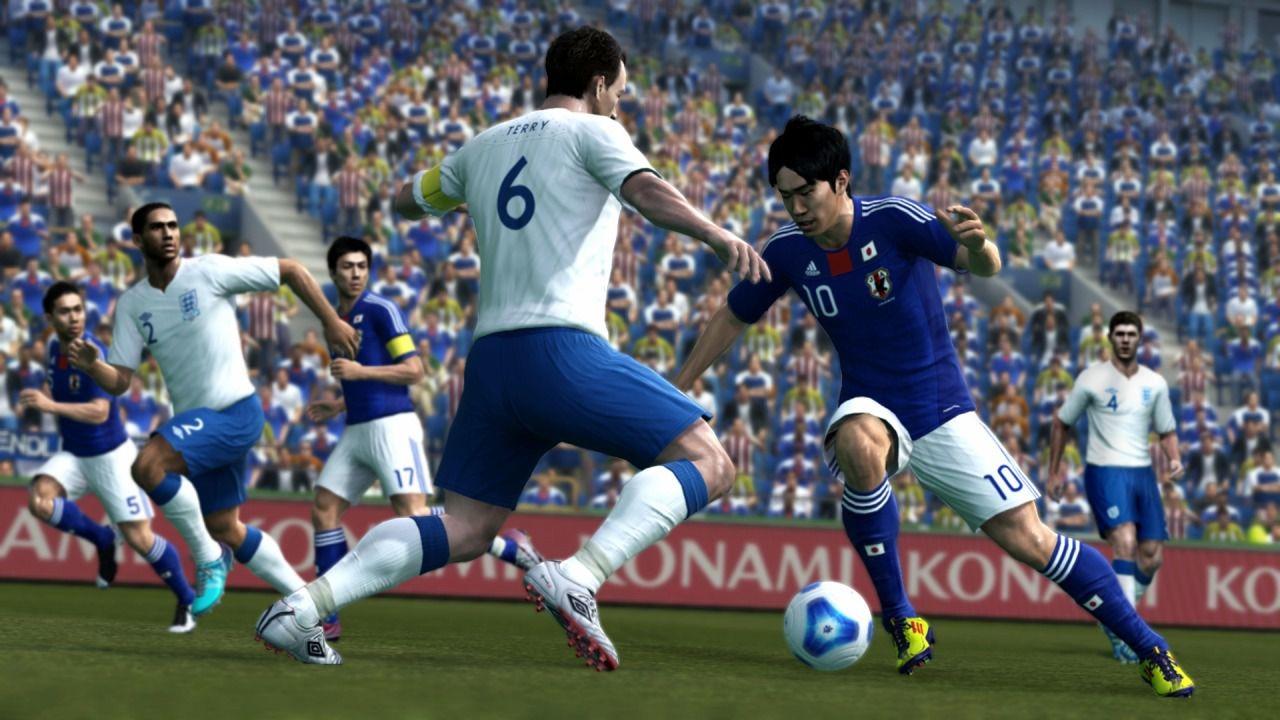 Galerie: Pro Evolution Soccer 2012 50316