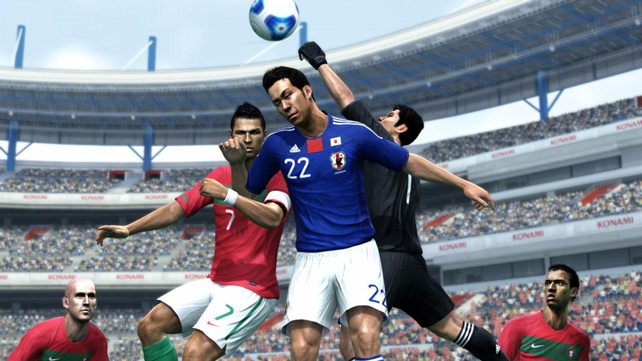 Demo PES 2012 konečně i na Xboxu360 50318