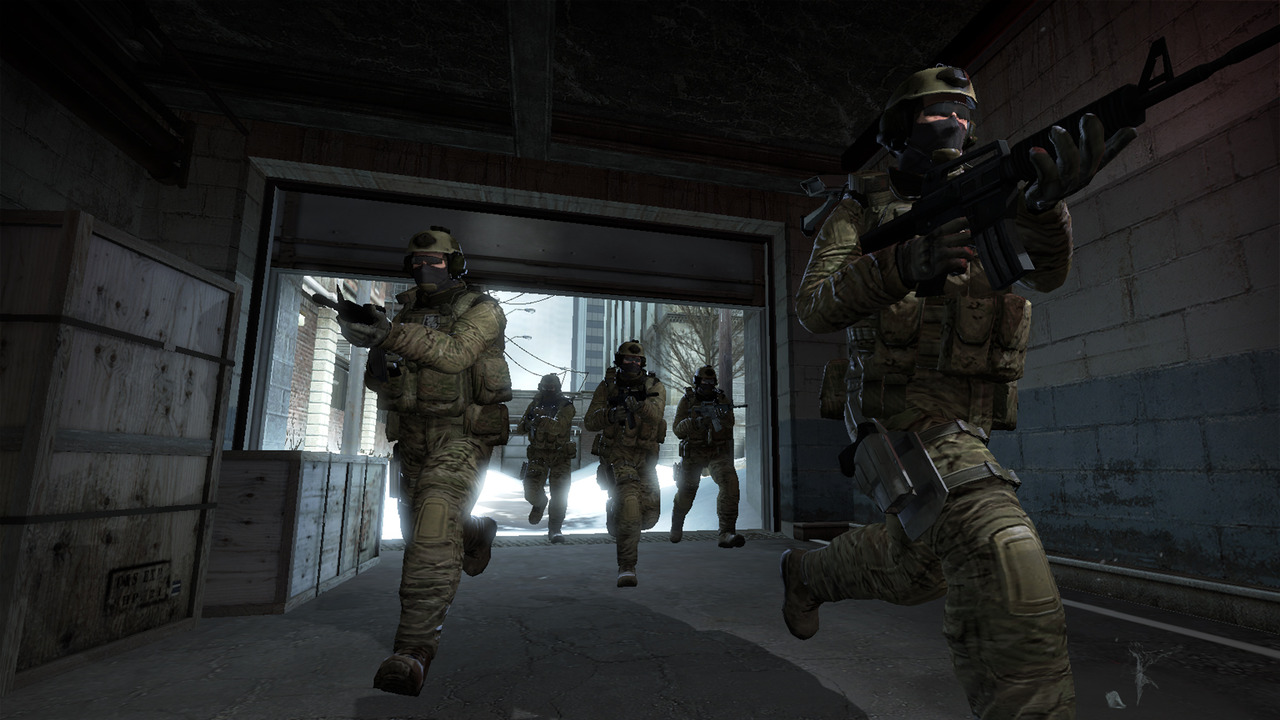 Galerie: Counter-Strike: Global Offensive 50325