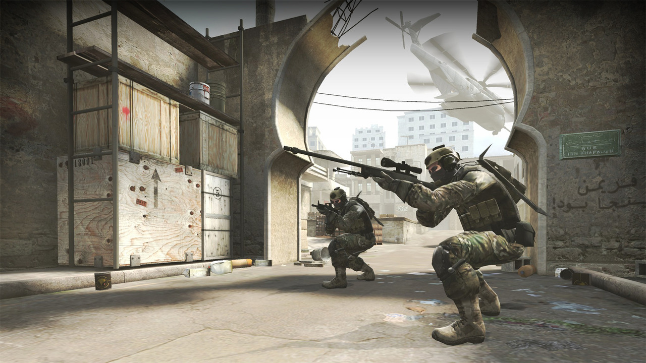 Galerie: Counter-Strike: Global Offensive 50326