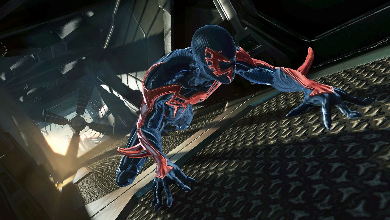 Galerie: Spider-Man: Edge of Time 50405
