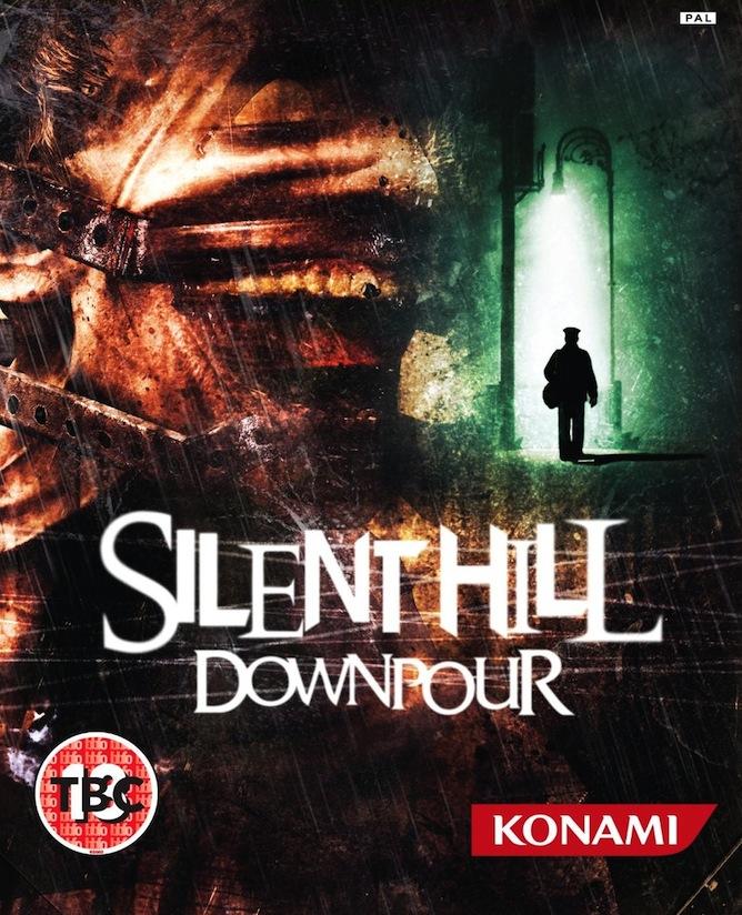 Silent Hill: Downpour vyjde až v listopadu 50455