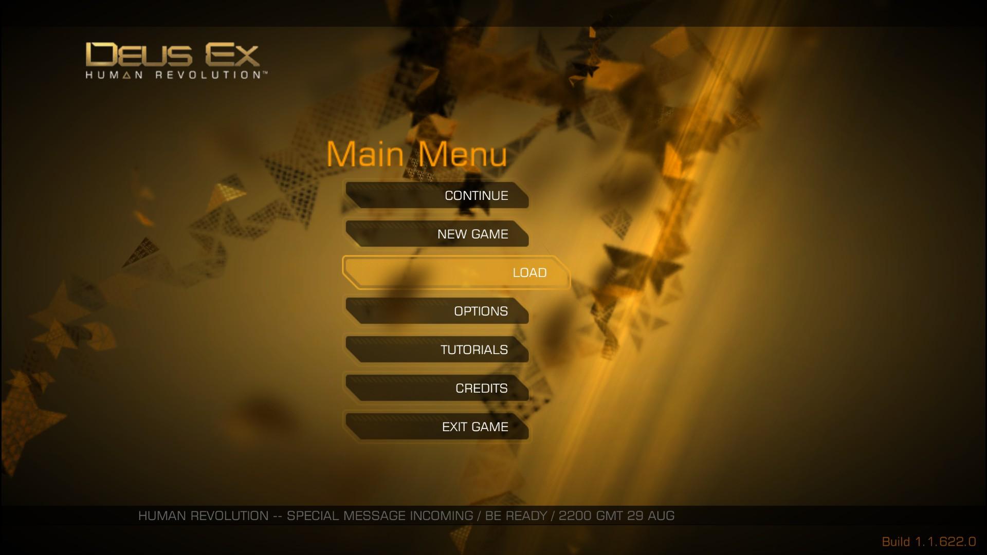 Deus Ex: Human Revolution chystá oznámení 50483