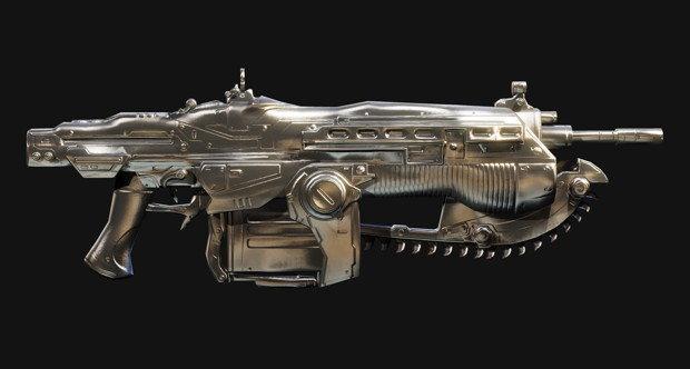 Gears of War 3 slibují brzký Season Pass 50484