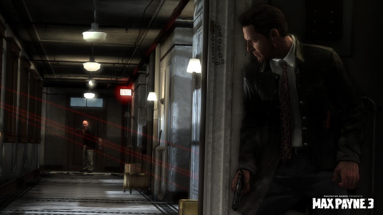Galerie: Max Payne 3 50486