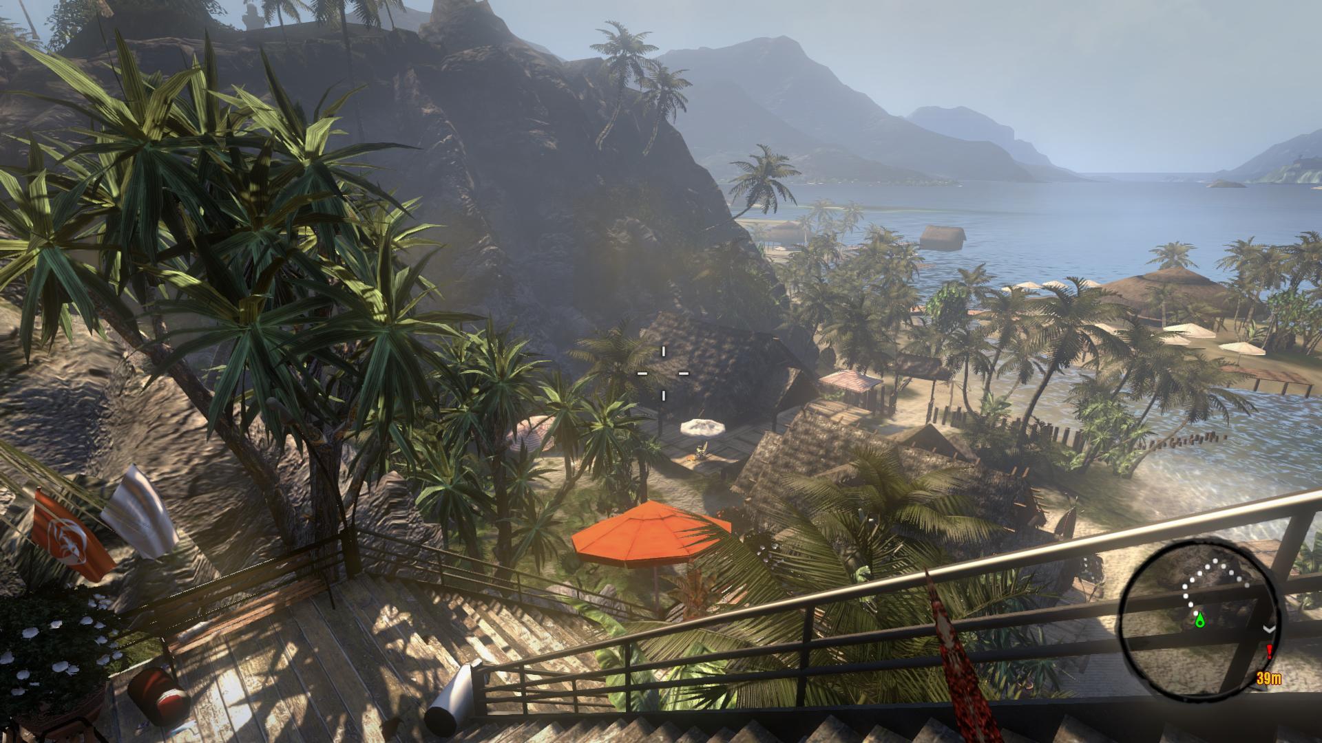 Konzolový patch Dead Island vyplouvá na povrch 50517