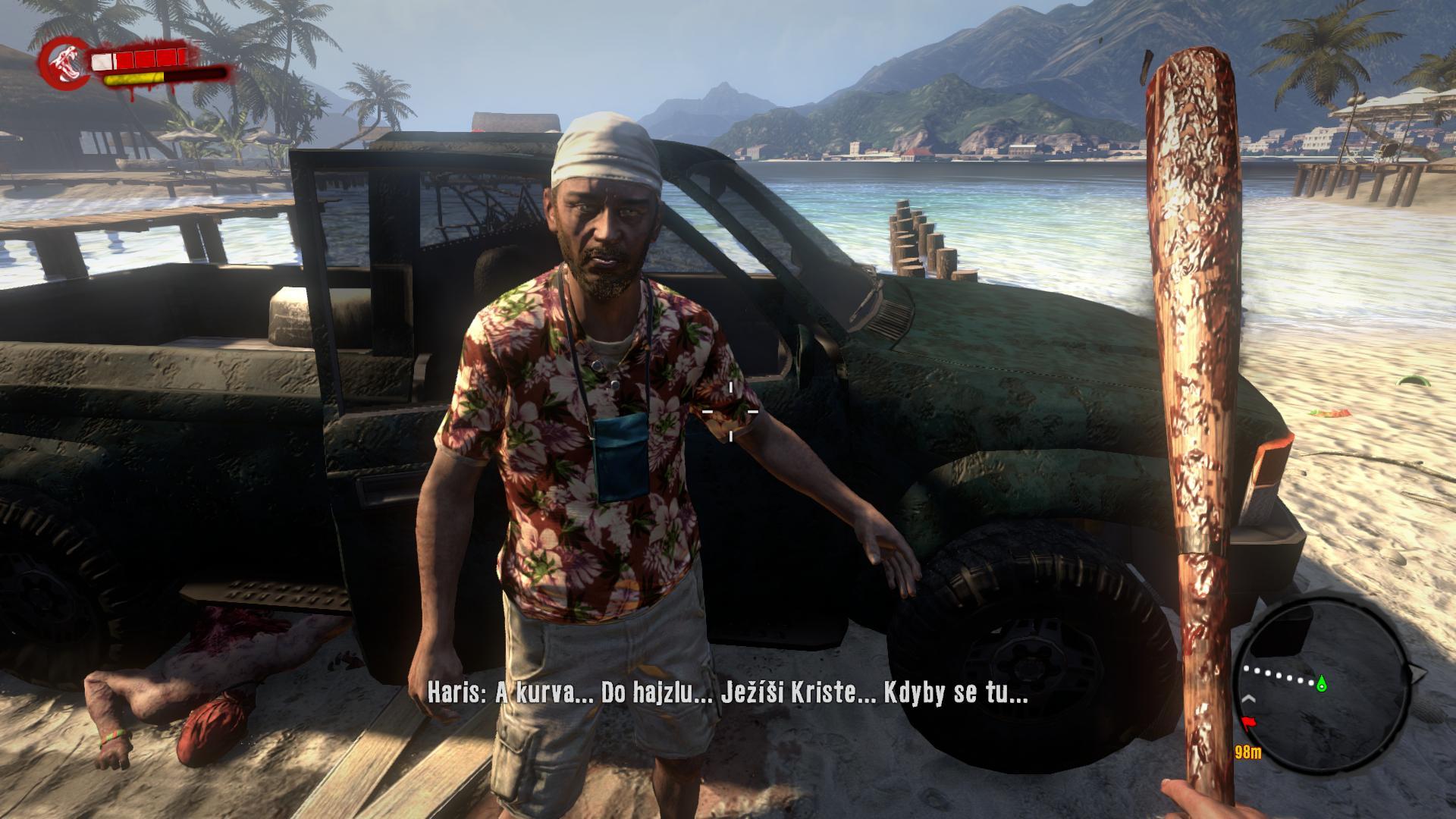 Dead Island – spolu až za hrob 50524