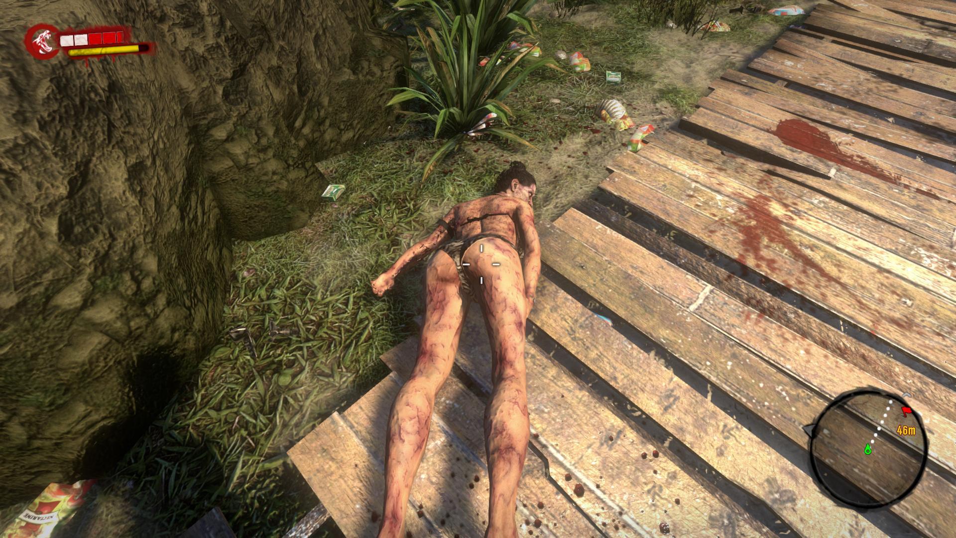 Dead Island – spolu až za hrob 50527