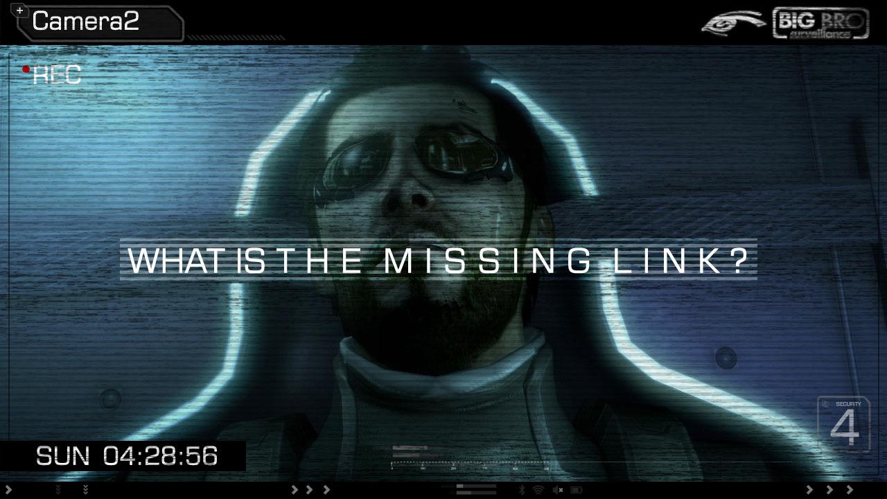 Kód Deus Ex: Human Revolution rozluštěný 50588