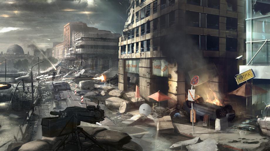 32 hráčů v multiplayeru Modern Warfare 3? 50592