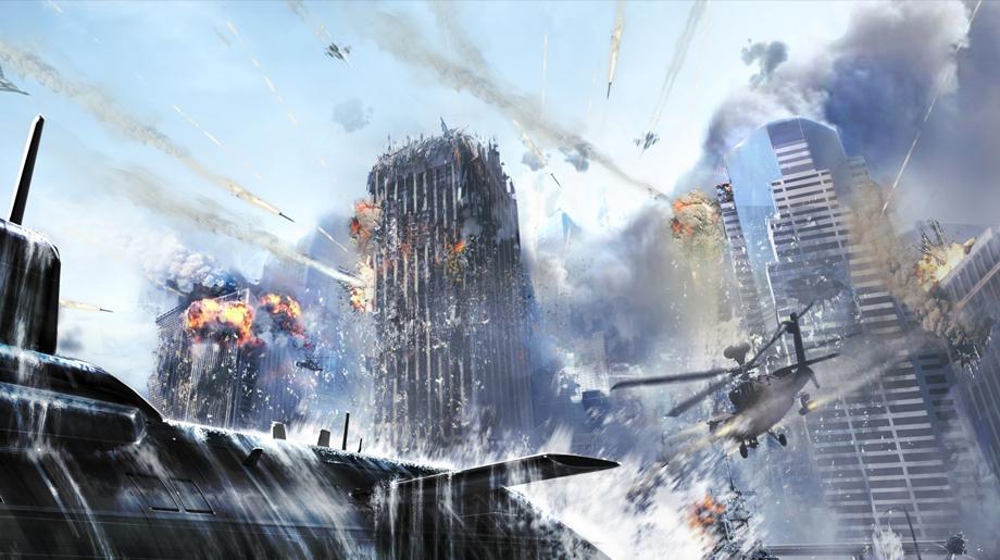 32 hráčů v multiplayeru Modern Warfare 3? 50593