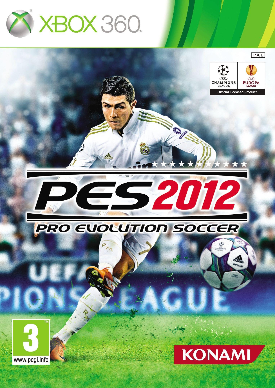 Hvězdou PES 2012 je Ronaldo 50729