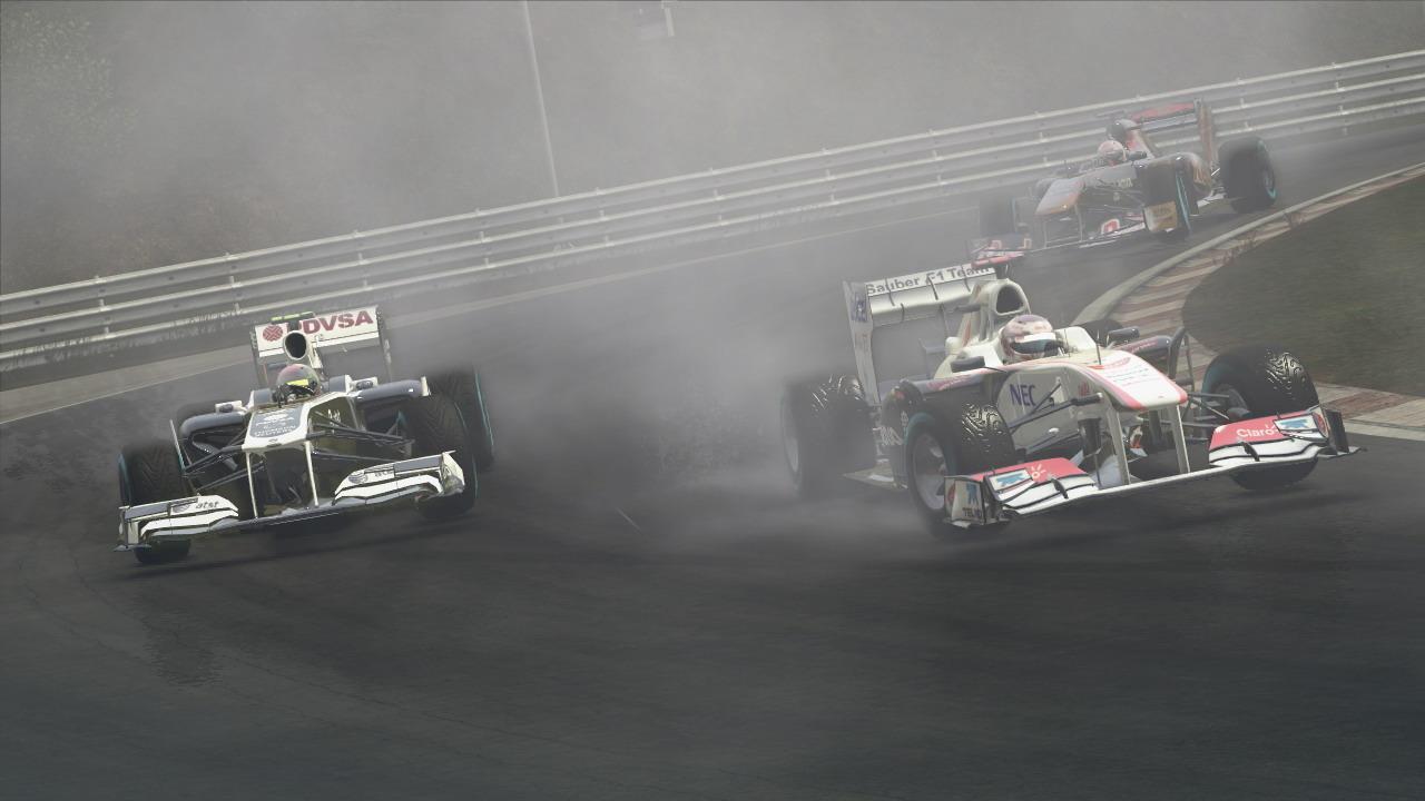 F1 2011 - KERS a DRS zachraňují pověst 50805